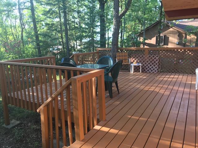 Sold: Seasonal Cottage: 36097 PR 319 Rd Patricia Beach