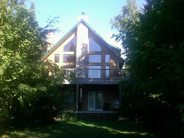 Sold Winterized Cottage 51 Shoreline Drive Belair