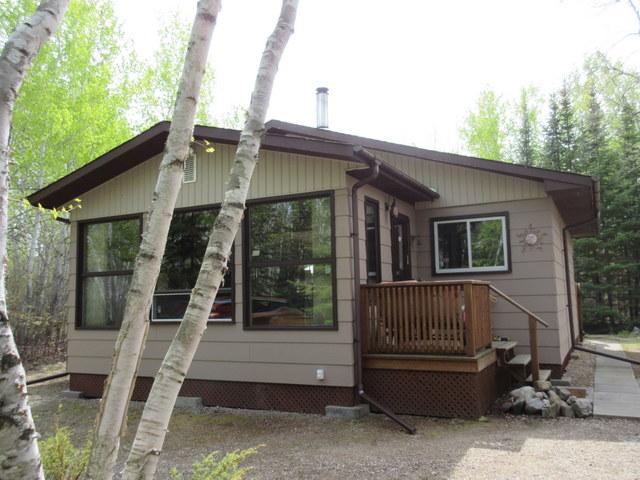 Sold Seasonal Cottage 95 Lakeview Drive Belair Manitoba