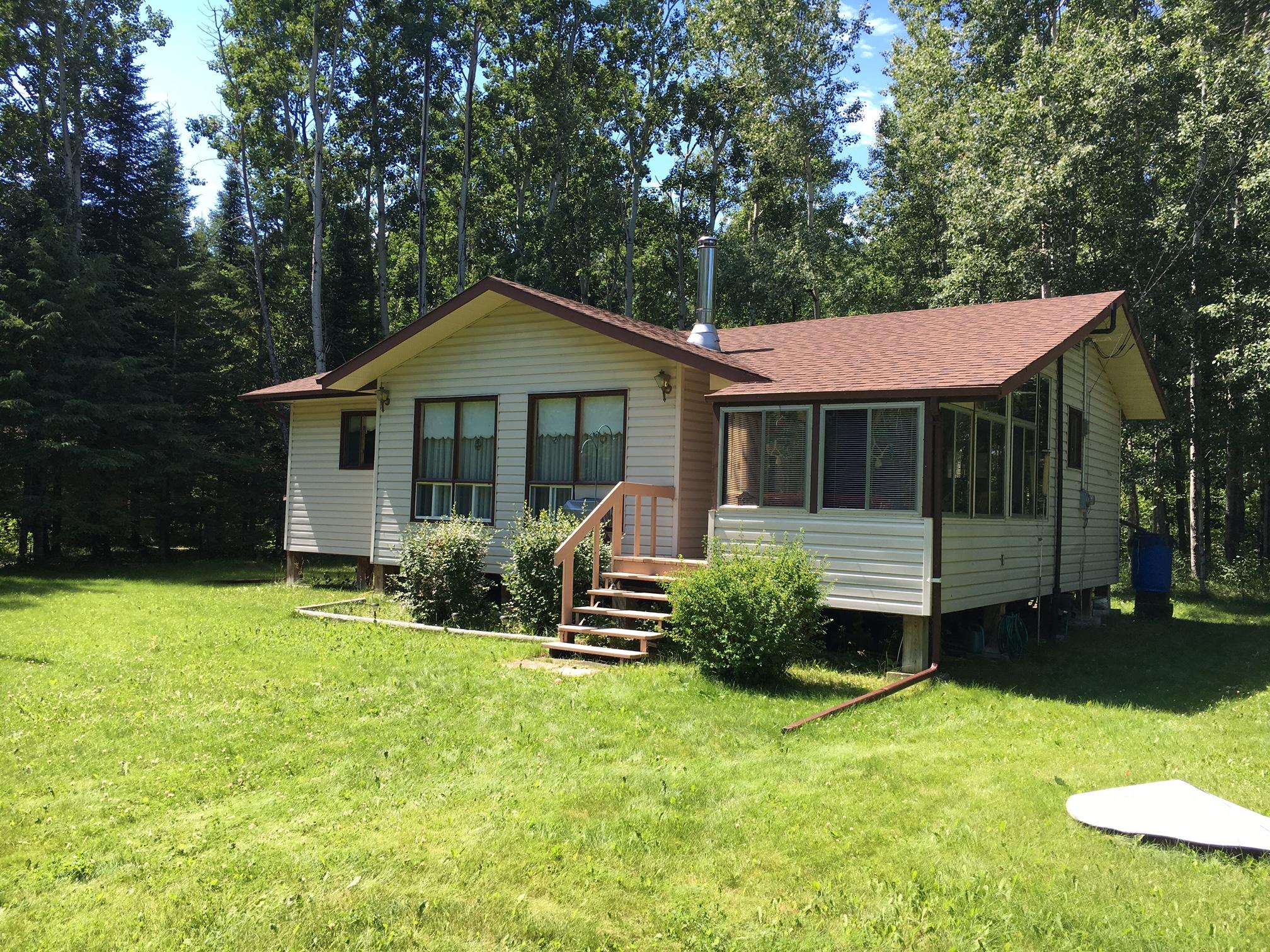 Sold Seasonal Cottage 28 Estate Drive Hillside Beach