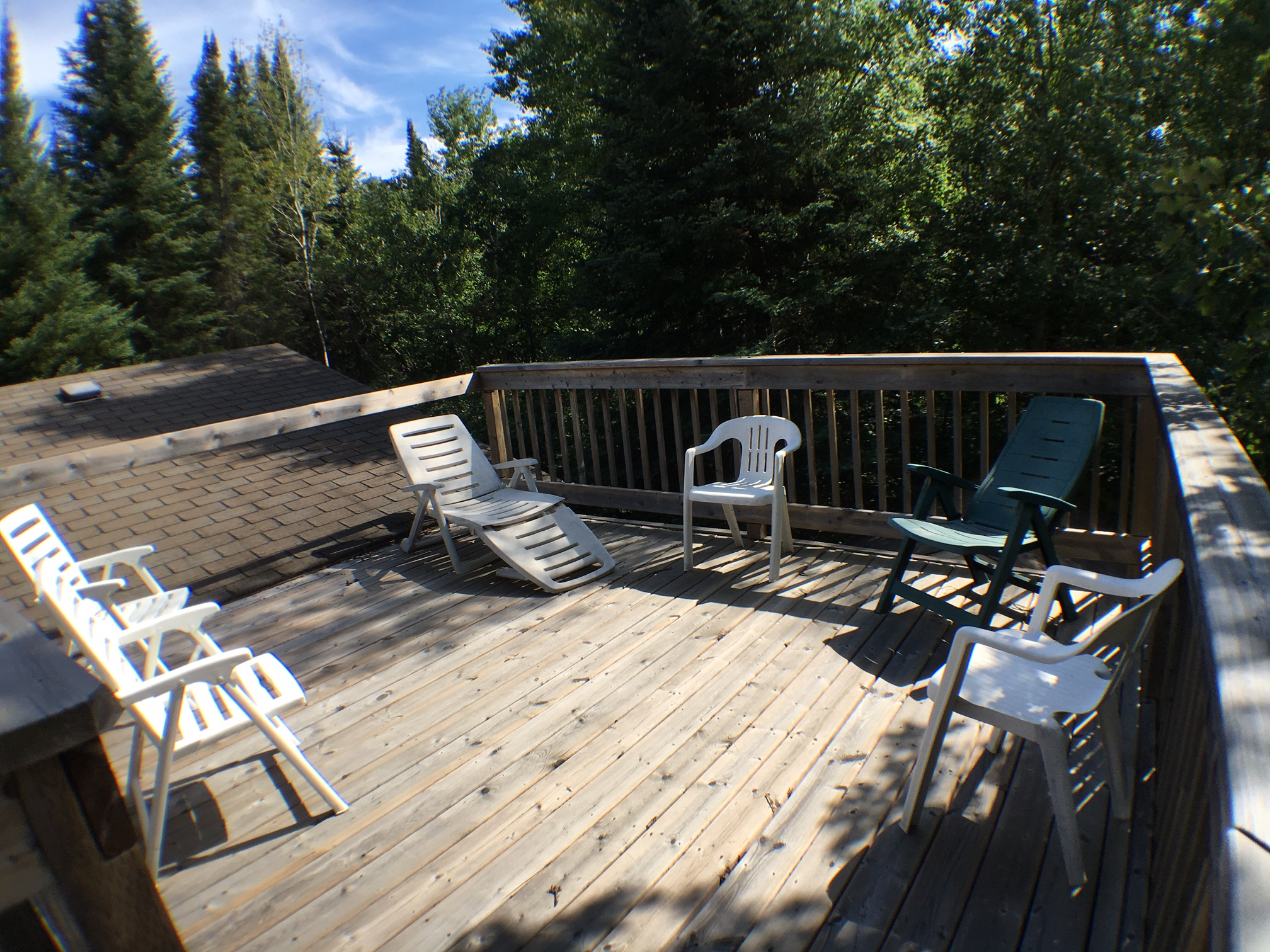 Sold Year Round Home 69 Johnny S Drive Belair Manitoba