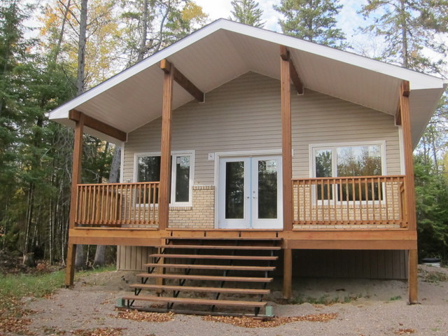 Sold Year Round Home 4 Sinclair Crescent Traverse Bay